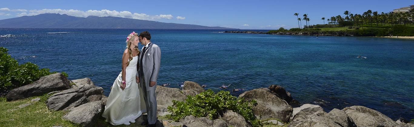 マウイ島挙式イメージ画像