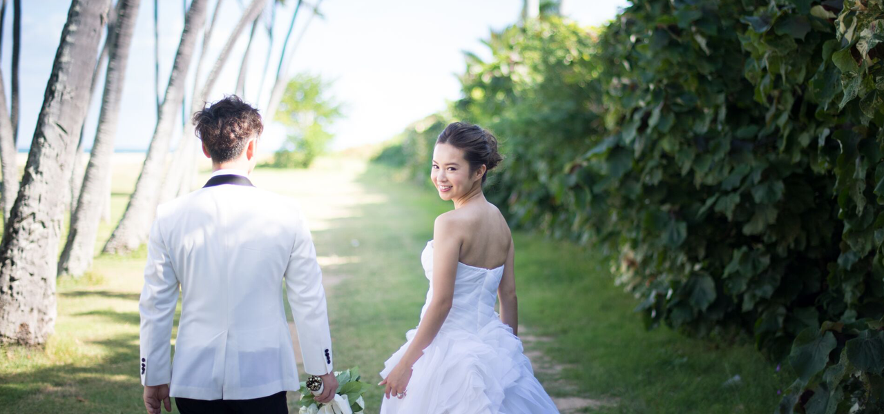 VOICE & GALLERY イメージ ハワイウエディング/ハワイ挙式/ハワイ結婚式はリアルウェディングスへ!