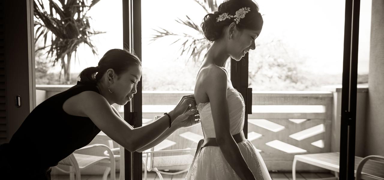 ヘアメイク イメージ ハワイウエディング/ハワイ挙式/ハワイ結婚式はリアルウェディングスへ!