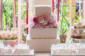 cake&champagne イメージ