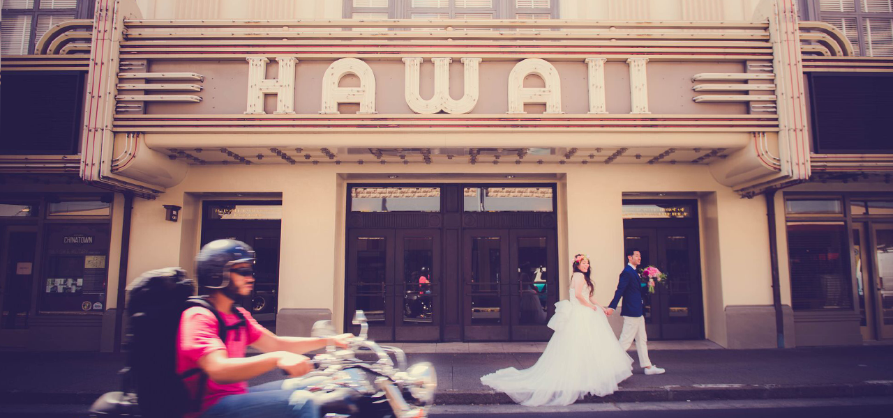 トラベル イメージ ハワイウエディング/ハワイ挙式/ハワイ結婚式はリアルウェディングスへ!