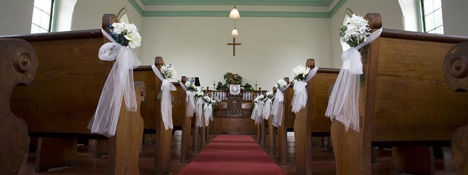 カワフマヌ教会