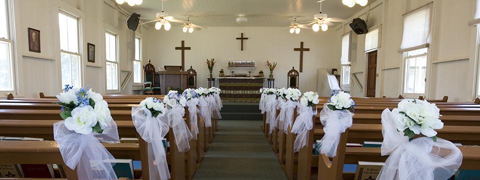 ケオラホウ教会