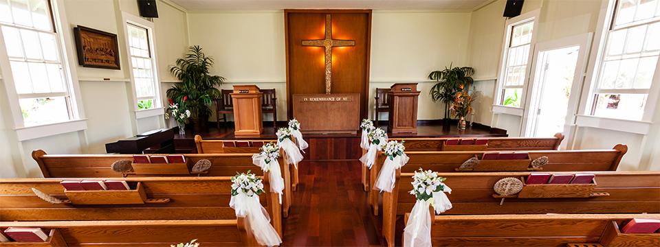 ラフィオカラニ教会