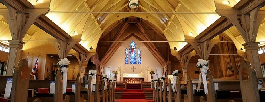 セント・クレメンツ教会