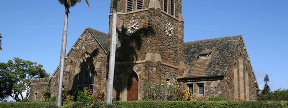 マカワオユニオン教会